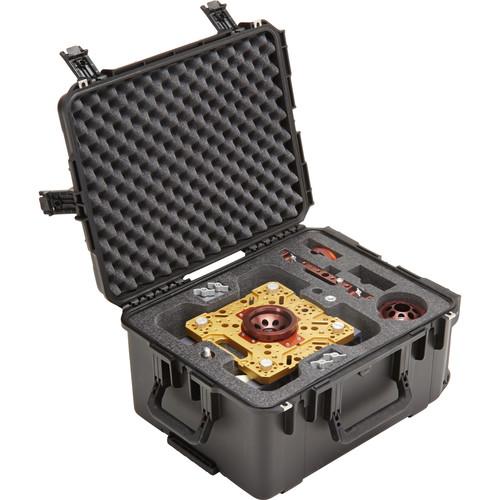 MYT Works Custom Hard Carrying Case for Level 5 Kit