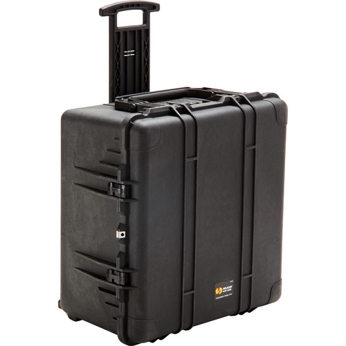 MYT Works Custom Hard Carrying Case for Constellation Kit