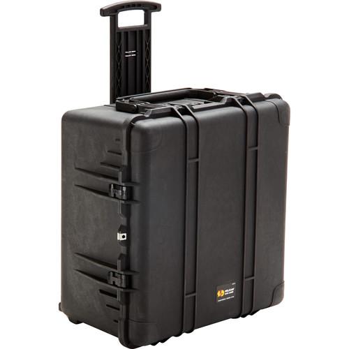 MYT Works Custom Hard Carrying Case for Constellation Kit