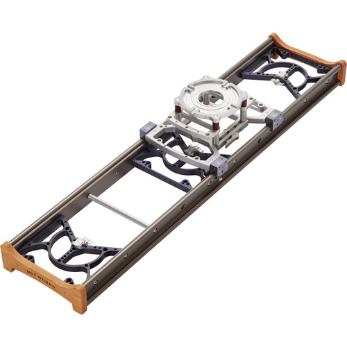 MYT Works Large Glide Camera Slider (12' Rail Length, Mitchell Mount)