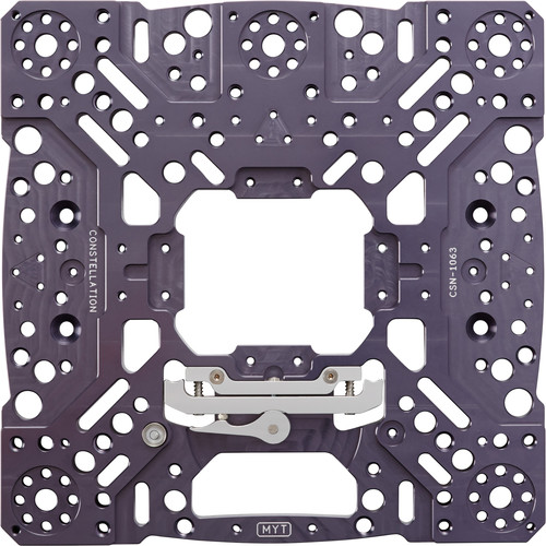 MYT Works Constellation Camera Platform Plate for Hi-Hat