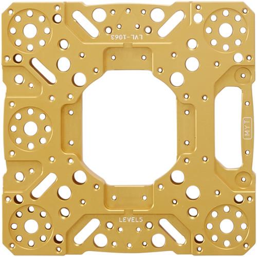 MYT Works Level 5 Camera Platform Plate for Hi-Hat