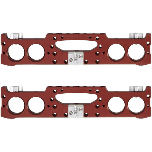 "MYT Works End Support Truss for Galaxy Line (12"", Pair)"