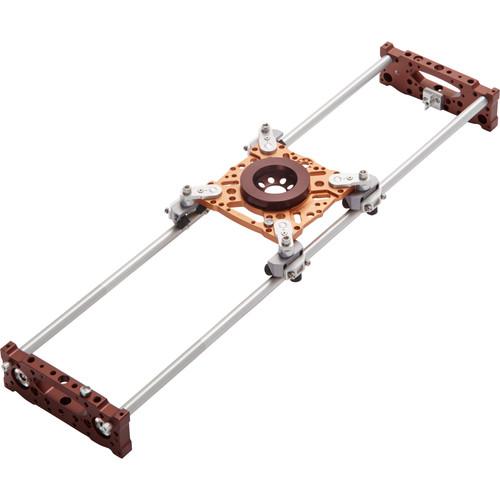 MYT Works Knuckle Skater Kit with Camera Platform and 19mm Rails (75mm Bowl)