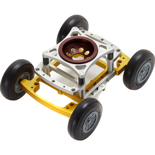 MYT Works Medium Rover Dolly 75mm Bowl