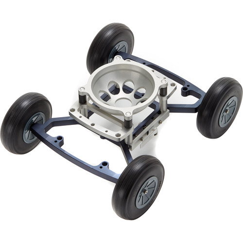 MYT Works Large Rover Dolly 75mm Bowl