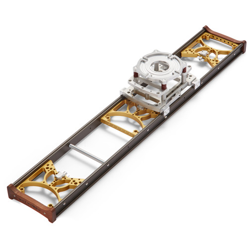 MYT Works Medium Glide Camera Slider (11' Rail Length, Mitchell Mount)