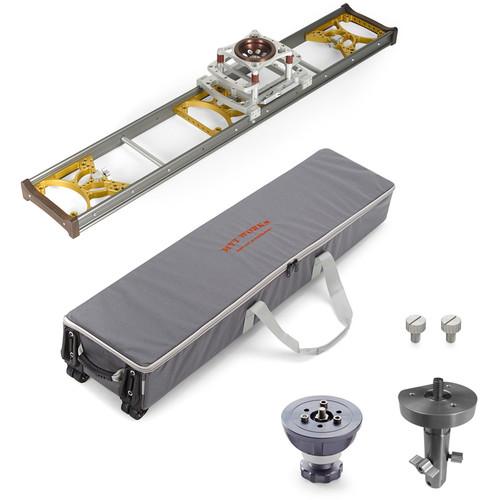 MYT Works Cordura Case Slider & Adapter Bundle
