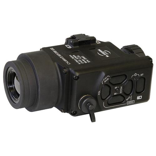 N-Vision Optics TC35 Clip-On Weapon Sight
