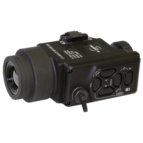 N-Vision TC35 Clip-On Weapon Sight