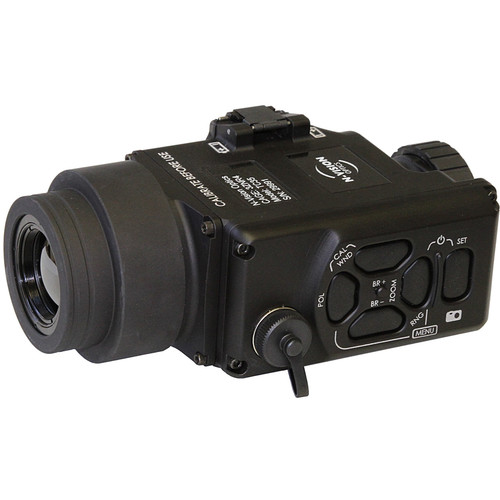 N-Vision Optics TC35 Thermal Clip-On Sight (324 x 256, 25um)