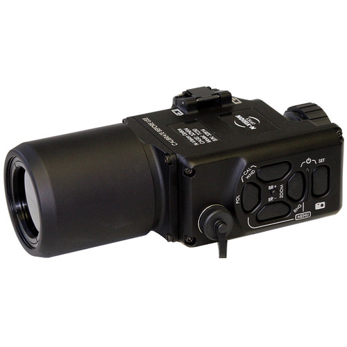 N-Vision TC50 Thermal Clip-On Sight (640 x 512, 17um)