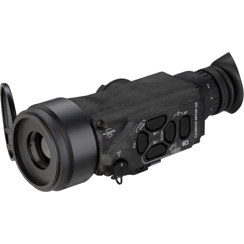 N-Vision 336 x 256 TWS-13A-H Thermal Weapon Sight (100mm Objective)