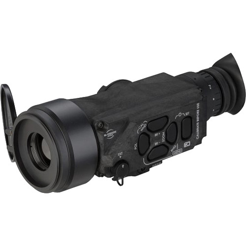 N-Vision 336 x 256 TWS-13A-M Thermal Weapon Sight (25mm Objective)