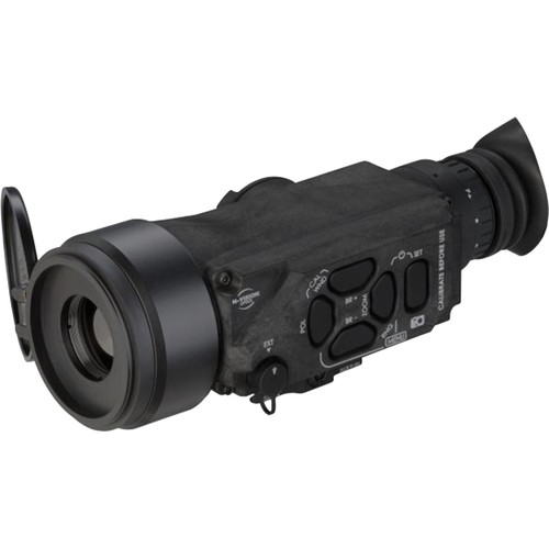 N-Vision 324 x 256 TWS-13E-L Thermal Weapon Sight (50mm Objective)