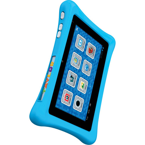 nabi nabi 2 Tablet Bumper (Blue)