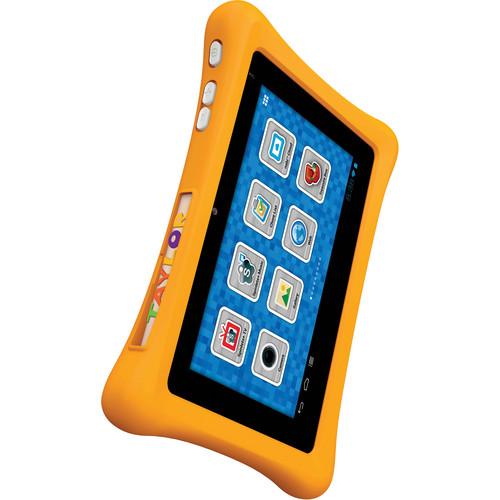nabi nabi 2 Tablet Bumper (Orange)