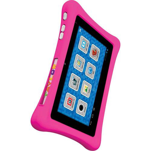 nabi nabi 2 Tablet Bumper (Pink)