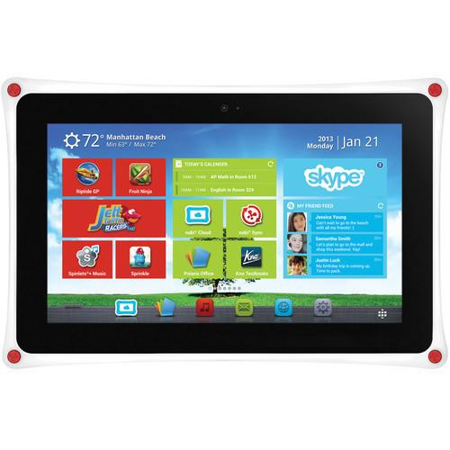 "nabi XD 16GB Multi-Touch 10.1"" Tablet"