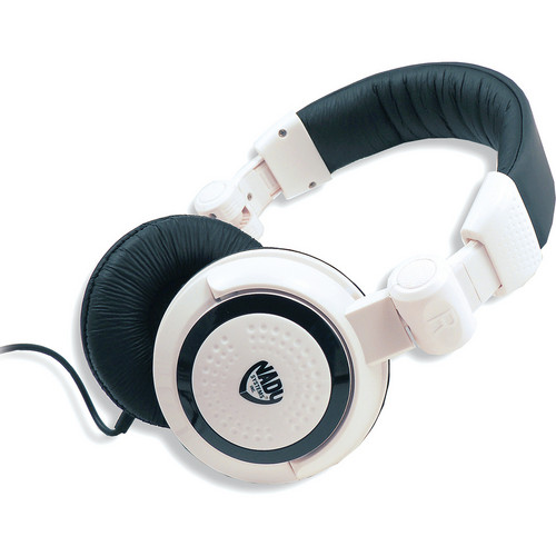 Nady DJH-1000 Foldable DJ Headphone
