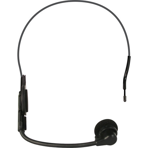 Nady HeadMic HM-1 Head-worn Uni-directional Microphone with 3.5mm Phone Plug