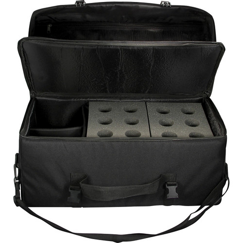 Nady MB-12 Soft 12 Space Microphone Bag