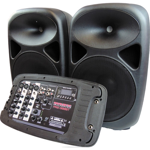 Nady PAS-300BT Portable PA System