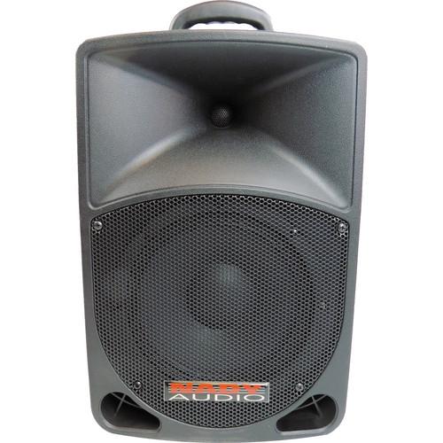 Nady PS8-BT Portable Bluetooth Speaker