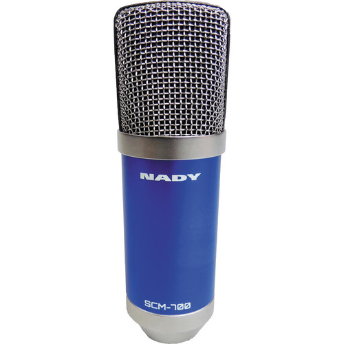 Nady SCM-700 Condenser Microphone