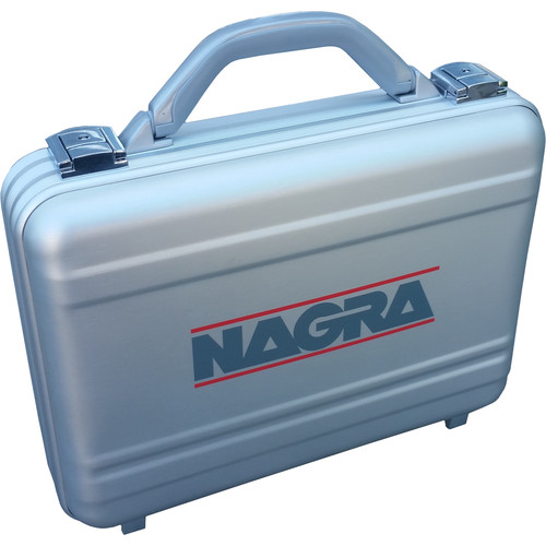 Nagra Metal Transport Case for NAGRA Seven Digital Recorder