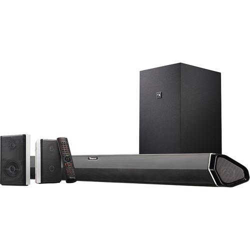 Nakamichi Shockwafe Pro 7.1 SSE 600W Soundbar System