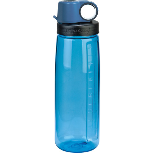 Nalgene On the Go Bottle (24 fl oz, Blue)