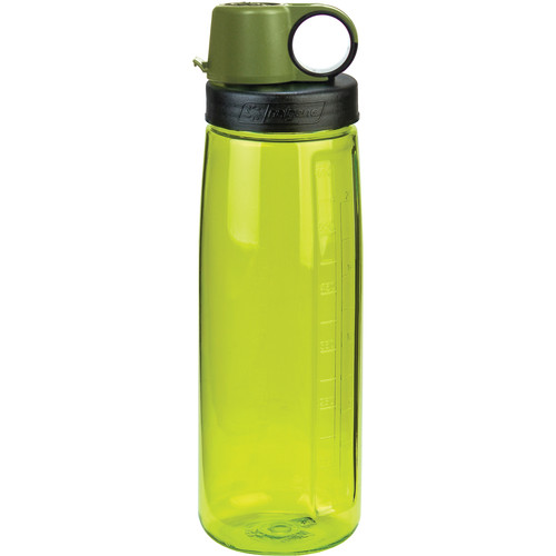 Nalgene On the Go Bottle (24 fl oz, Spring Green)