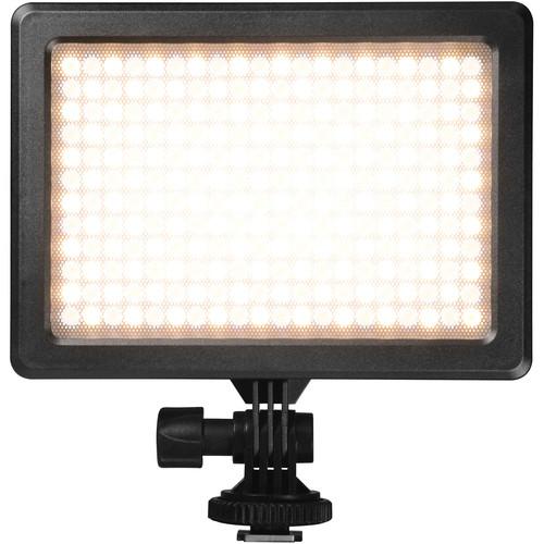 Nanguang MixPad32 Bi-Color Hard/Soft On-Camera LED Light
