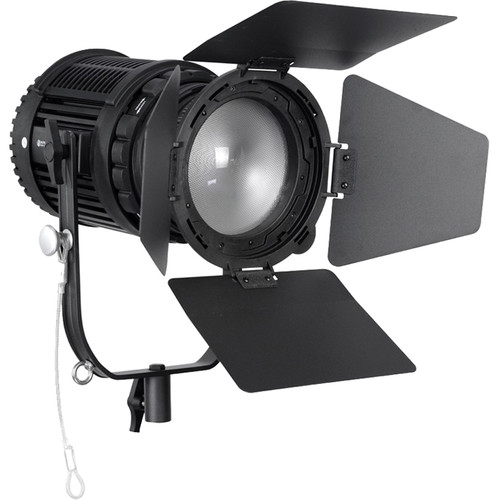 Nanguang CN-100FC Bi-Color LED Fresnel