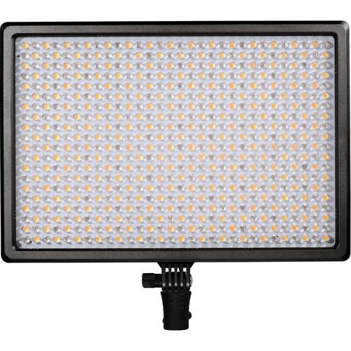 Nanguang RGB173 LED On-Camera Panel Light