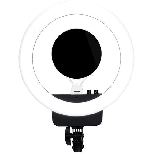 Nanguang Venus V29C Bi-Color LED Ring Light