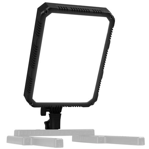 Nanlite Compac 24B Bi-Color Slim Soft Light Studio LED Panel
