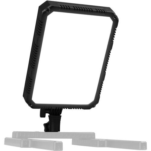 Nanlite Compac 24 Dimmable 5600K Slim Soft Light Studio LED Panel