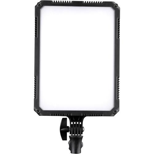 Nanlite Compac 40 Dimmable 5600K Slim Soft Light Studio LED Panel