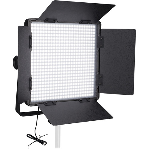 Nanlite 600BSA Bi-Color LED Panel