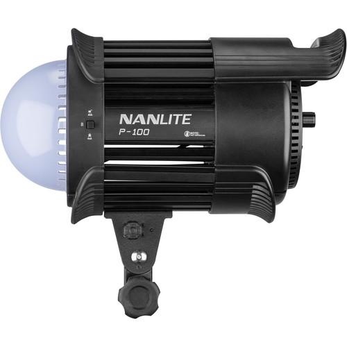 Nanlite P-100 5600K AC LED Monolight