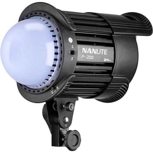 Nanlite P-200 5600K AC LED Monolight