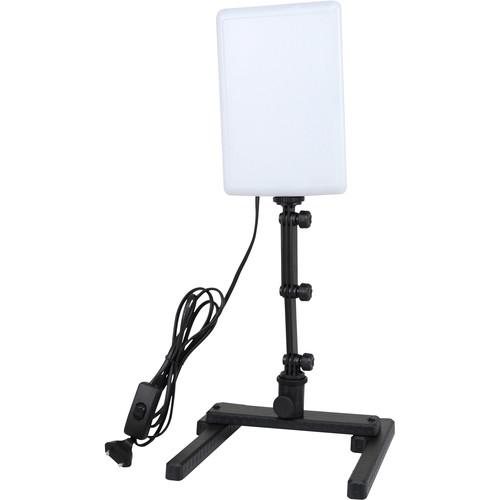 Nanlite Compac 20 Daylight Slim Soft Light Studio LED 3-Panel Kit