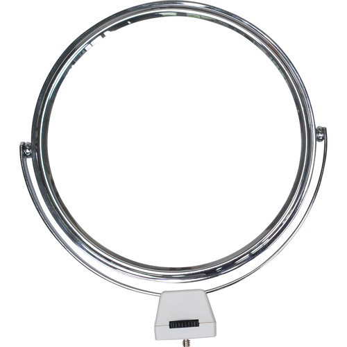 """Nanlite Dual-Sided Mirror Mirror for Halo Ring Light (8"""")"""
