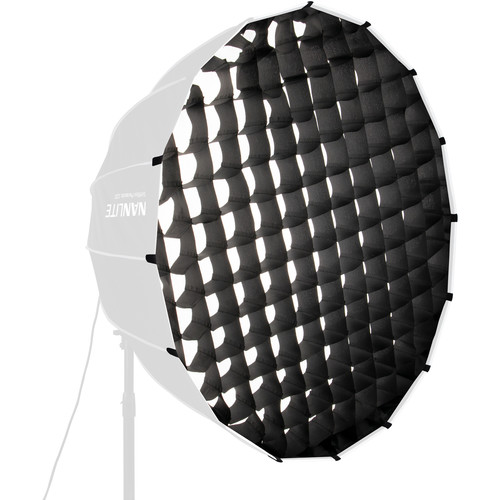 "Nanlite Fabric Grid for Para 120 Softbox (47"")"