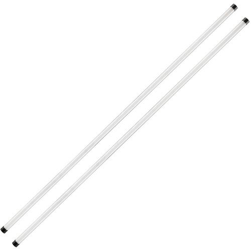 Nanlite 8' PavoTube II 60x RGBWW LED Pixel Tube 2-Light Kit