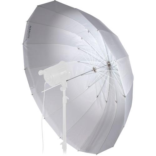 """Nanlite Deep Umbrella 165 (Translucent, 65"""")"""