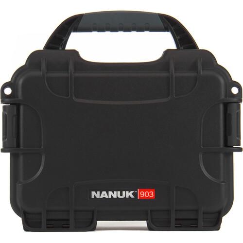 Nanuk 903 Case (Black)
