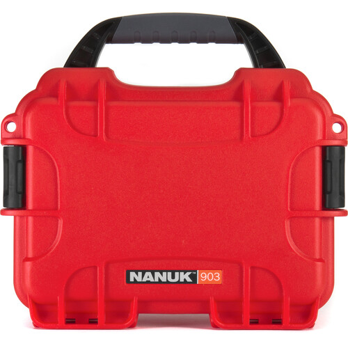 Nanuk 903 Case (Red)